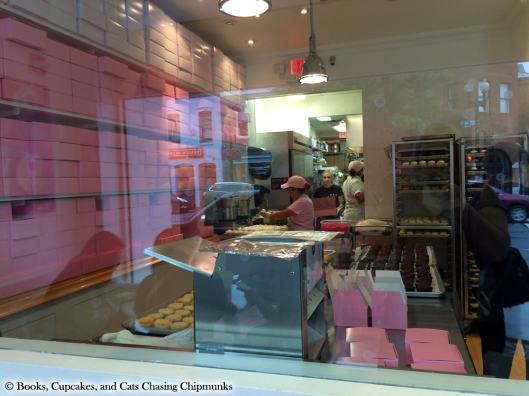 Georgetown Cupcake | Books, Cupcakes, and Cats Chasing Chipmunks